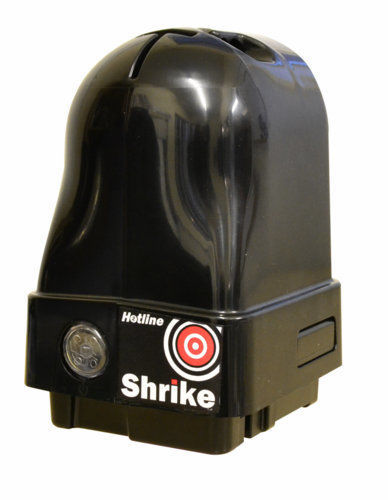 Hotline Shrike 47HLB100, 12V, Low Powered Energiser