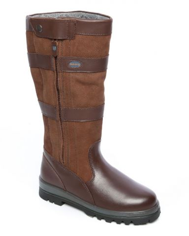 Dubarry Lifestyle Boots Wexford
