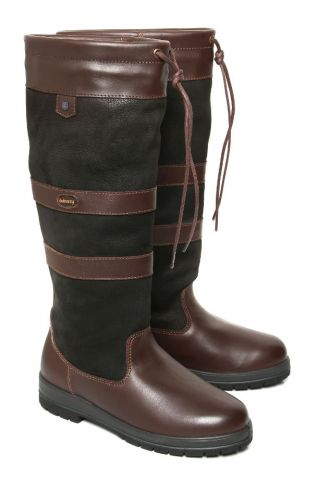 Dubarry Lifestyle Boots Galway ExtraFit