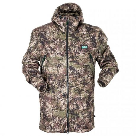 Ridgeline Grizzly III Jacket  Dirt Camo
