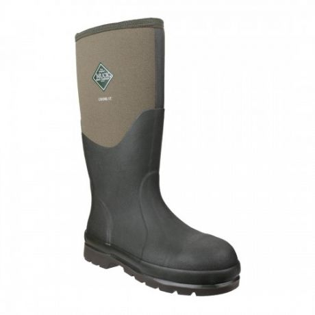 Muck Boot Chore Steel Toe All Conditions Work Boot