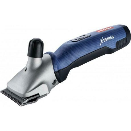 Heiniger XPLORER DM/078 110 EU Professional Battery Clipper & FREE SPEAKER