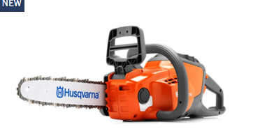 Husqvarna Petrol Chainsaw T540XP/14""