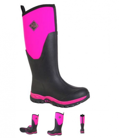 Muck Boot Artic Sport II Tall AS2T-400